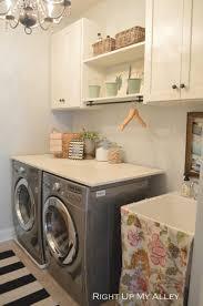 laundry room small laundry room inspirations tiny laundry room