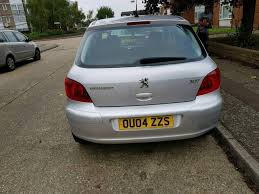 peugeot 307 automatic in heathrow london gumtree