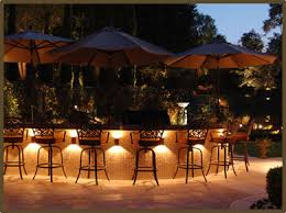 Outdoor Kitchen Lights Outdoor Electrical Power 1 Electrician Orlando Lighting