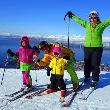 narvikfjellet ski resort