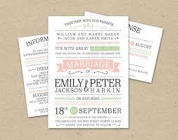 modern wedding invitation 40 best wedding invitations images on wedding