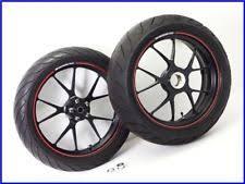 aluminum motorcycle wheels u0026 rims for ducati ebay
