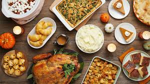 wow guide november 2017 thanksgiving made at home thanksgiving