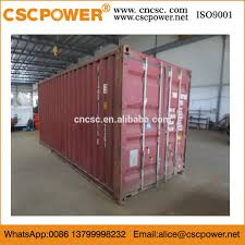 list manufacturers of refrigerated container buy refrigerated