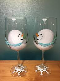 wine glass painting nywcc