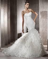 wedding dress 2012 pronovias wedding dresses 2012 dreams gowns