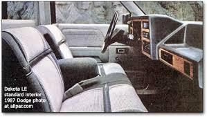gas mileage for dodge dakota dodge dakota mid sized trucks 1987 1996