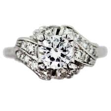 antique diamond engagement rings antique engagement rings eye candy raymond lee jewelers