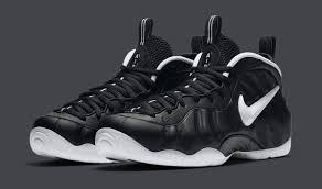 foot locker black friday nike foamposite pro dr doom black friday 624041 006 sole collector
