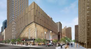 the first 4 buildings to rise at essex crossing revealed curbed ny