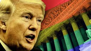 will donald trump u0027s white house really safeguard lgbt rights