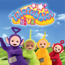 teletubbies cork opera house