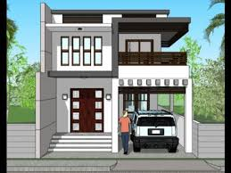 Small House Plans Modern Modern Small House Plans Floor Contemporary Lrgular Home 99