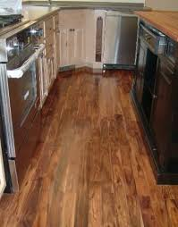 why you need a flat subfloor to install floating wood floors diy
