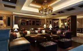 Luxury Interior Home Design Collection Modern Luxury Interior Design Ideas Photos The