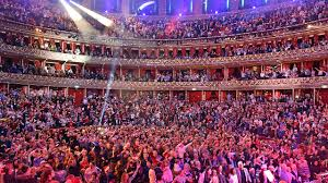 events with special group rates royal albert hall audience at the christmas carol singalong at the royal albert hall 23 december 2015