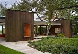 austin houses articles about 5 unique houses austin texas on dwell com dwell