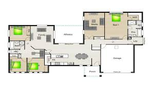 breezeway house plans home architecture house plans with breezeway between and garage