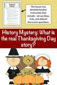 find out more about the history of thanksgiving meal