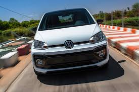 volkswagen gti modified 2018 vw up gti prototype review autocar