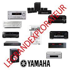 ultimate yamaha audio u0026 video repair service manuals 1050 pdf
