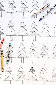 printable gift wrap kids color idea kids