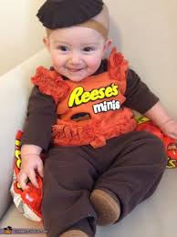 reese u0027s peanut butter cups halloween costume contest at costume
