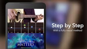 video tutorial belajar gitar klasik coach guitar how to play easy songs tabs chords apps on google play