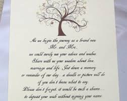 wishing tree tags sign baby shower