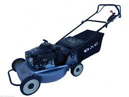 self propelled mower dmc mowers australia