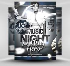 template for flyer free 32 awesome free psd flyer templates web u0026 graphic design bashooka
