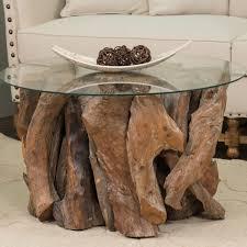 home design coffee table her ballistic blog garden driftwood set