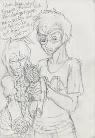 traditonal markiplier ally voodoo doll exchange by invaderika on