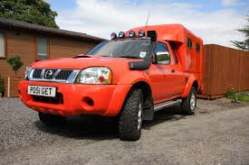 overland camper nissan navara 4x4 camper expedition vehicle overland camper