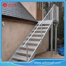 Metal Stairs Design Leading Manufacturer Of Outdoor Metal Fire Escape Stairs With Good