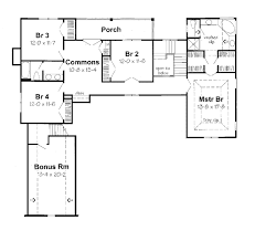 U Shaped House Plans With Pool In Middle U Shaped Home Plans With Pool