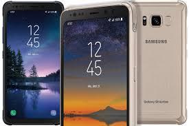Samsung Galaxy Rugged Samsung U0027s Galaxy S8 Active Is A Tougher Rugged Galaxy S8