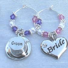 customized charms customized personalized chagne hap or heart charms wedding