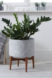 sculptures u0026 planter pots plant stand u0026 wall mounted next