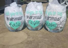 gifts to ask bridesmaids to be in wedding the 25 best asking bridesmaid inspiration ideas on