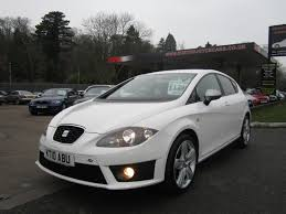 seat leon fr 2 0 tdi technical details history photos on better
