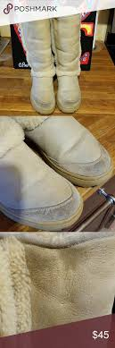rugged ugg boots original ugg original authentic uggs size 8 uggs boot and sole