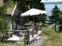 Cottage Rentals Ns by Delux Secluded Lakefront Cottage On 62 Acres Woodland Tub