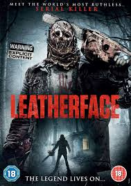 a movie titled u0027leatherface u0027 was just released but don u0027t be fooled