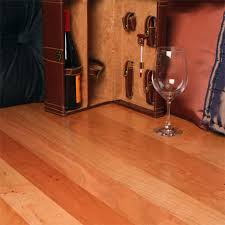 Engineered Hardwood Flooring Mm Wear Layer Cherry Natural 1 2