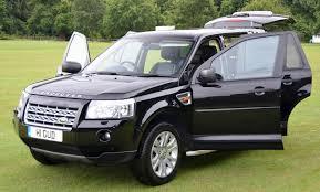 land rover freelander interior 2008 land rover freelander 2 hse 2 2 td4 auto