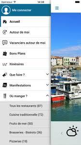 store de cuisine ile de ré tour on the app store