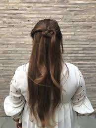 traditional scottish hairstyles celtic hair history the celtic fringe