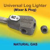 Gas Fireplace Lighter by Gas Fireplace Hardware