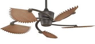 palm tree ceiling fan palm tree ceiling fan blades home design ideas